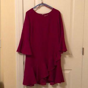 Eliza J women's dress, size 16.
